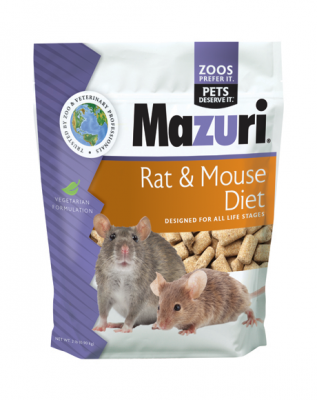 ratmousediet